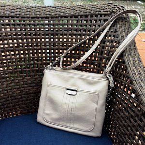 Rosetti Crossbody Bag Light Tan